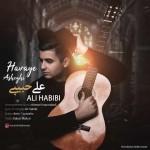 Ali Habibi – Havaye Asheghi