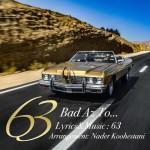 ۶۳ Band – Bad Az To