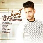 Sajjad Abootorabi – Aroome Joonam