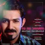 Abolfazl Omidbakhsh – Toro Daram -