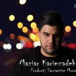 Maziar Karimzadeh – Jadoo