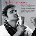 Saeed Atashdaman – Gole Shamdooni -