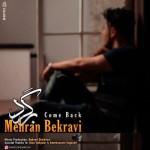 Mehran Bekravi – Bargard