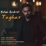 Saber Rashidi – Taghas