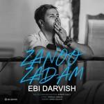 Ebi Darvish – Zanoo Zadam -