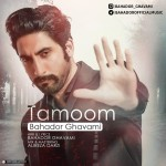 Bahador Ghavami – Tamoom