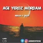 Nimaa – Age Ye Roz Mordam -