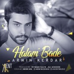 Armin Kerdar – Halam Bade