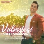 Soheil Shabani – Vabastegi