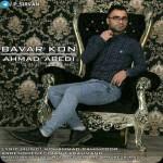 Ahmad Abedi – Bavar Kon