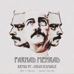 Arian Esmailii – Marde Tanha (Remix)