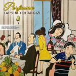 Farshad Changizi – Perfume