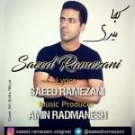 دانلود آهنگ سعید رمضانی کجا میری