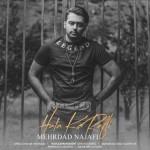 Mehrdad Najafi – Hala Ke Rafti -