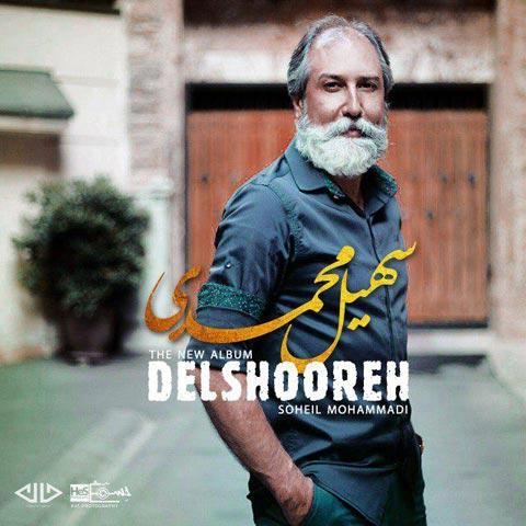 دانلود آلبوم سهیل محمدی دلشوره