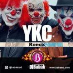 دانلود ریمیکس دیجی بابک به نام YKC