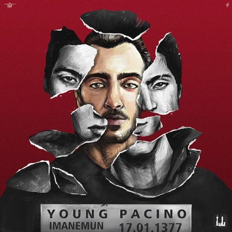 دانلود آلبوم ایمانمون به نام Young Pacino