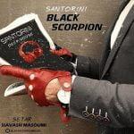 دانلود آهنگ Black Scorpion سنتورینی