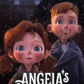 دانلود انیمیشن آرزوی کریسمس آنجلا
