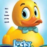 دانلود انیمیشن جوجه اردک خوش شانس