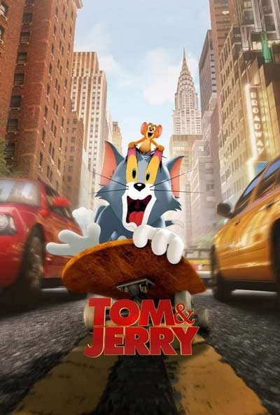دانلود انیمیشن تام و جری