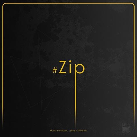 دانلود آلبوم جمعی از خوانندگان به نام زیپ