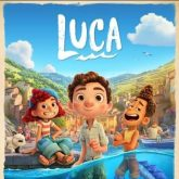 دانلود انیمیشن لوکا